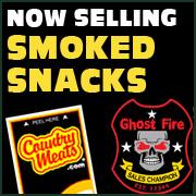 Smoked Snacks